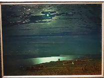 Копия картины Куинджи Архипа
