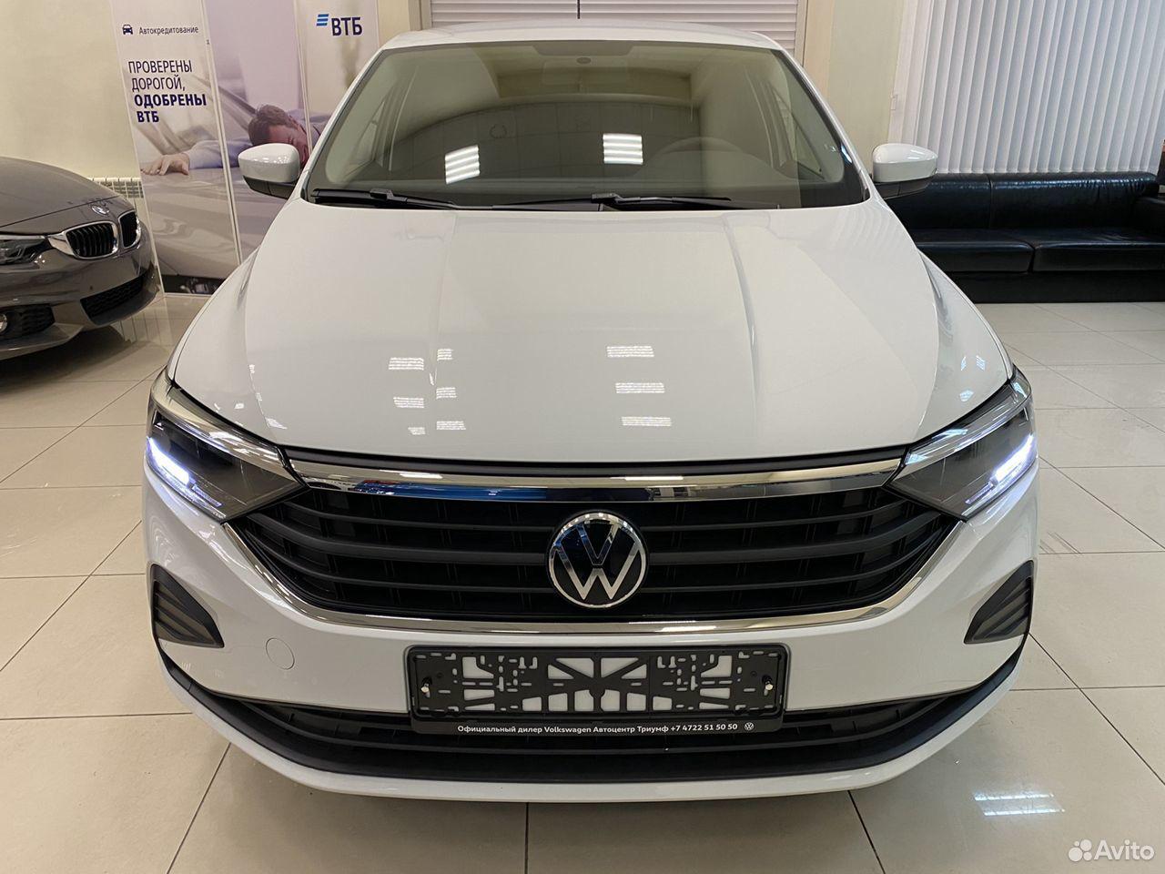 Volkswagen Polo, 2020  89155608616 купить 4
