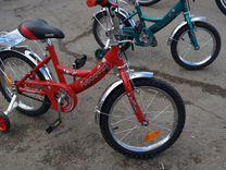 Велосипед MaxxPro M16