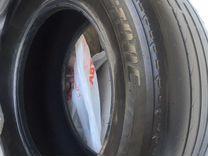 Шины Bridgestone на 17''