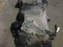 Поддон двигателя хонда цивик 4д Honda Civic 4D