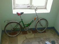 Продам велосипед Атлант