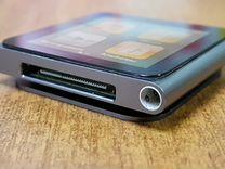 iPod mc688