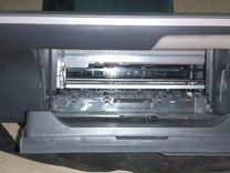 Продам HP Deskjet 1050 на запчасти