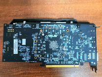 Видеокарта RX 480 4gb Gigabyte