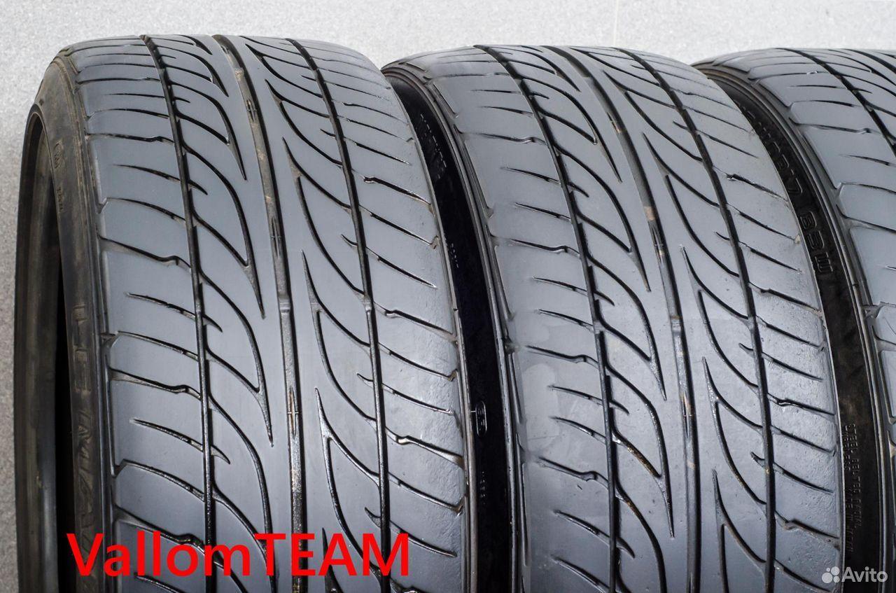 Лот UP102232 Комплект шин 215/40R17 Dunlop SP Spor  89148998836 купить 3
