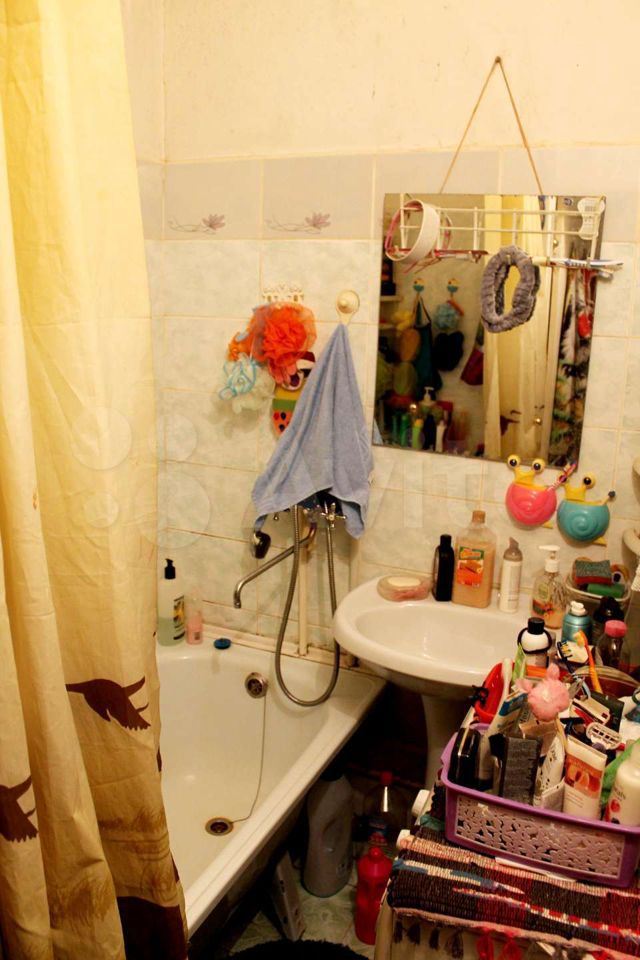2-к квартира, 49 м², 1/5 эт.  89607399754 купить 10