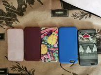 Чехлы на айфон 6s