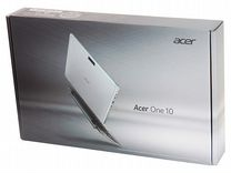 Acer One 10 500Gb+SSD 32Gb