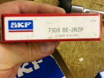 Подшипник 7308 BE-2RZP