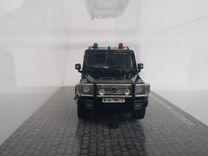 Mercedes G55 AMG XXL W463 GON 463 DIP Models 1:43