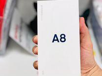 SAMSUNG Galaxy A8 2018 32Gb новый (арт.1242)