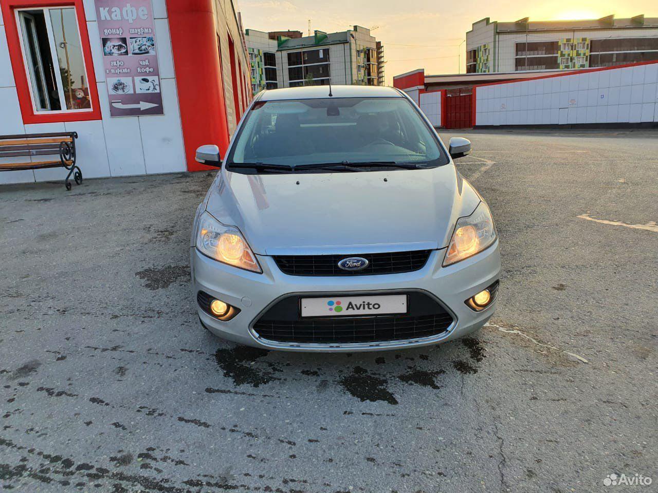 Ford Focus, 2010  89659541086 купить 5