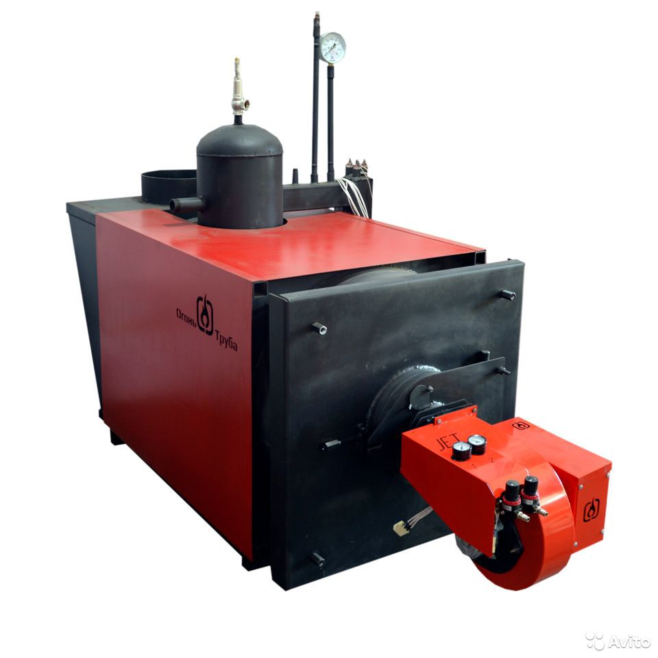 Парогенератор автоматический на жидком топливе  89045812153 купить 4