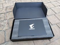 Видеокарты gigabyte aorus GeForce GTX 1080 Ti