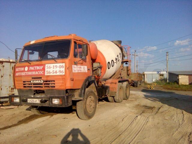 Авито ижевск бетон бетона w8