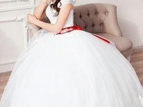 Разные фасоны свадебных платьев