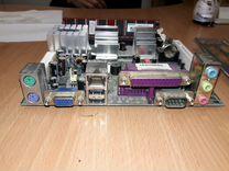 Mini itx epia-ML6000EA