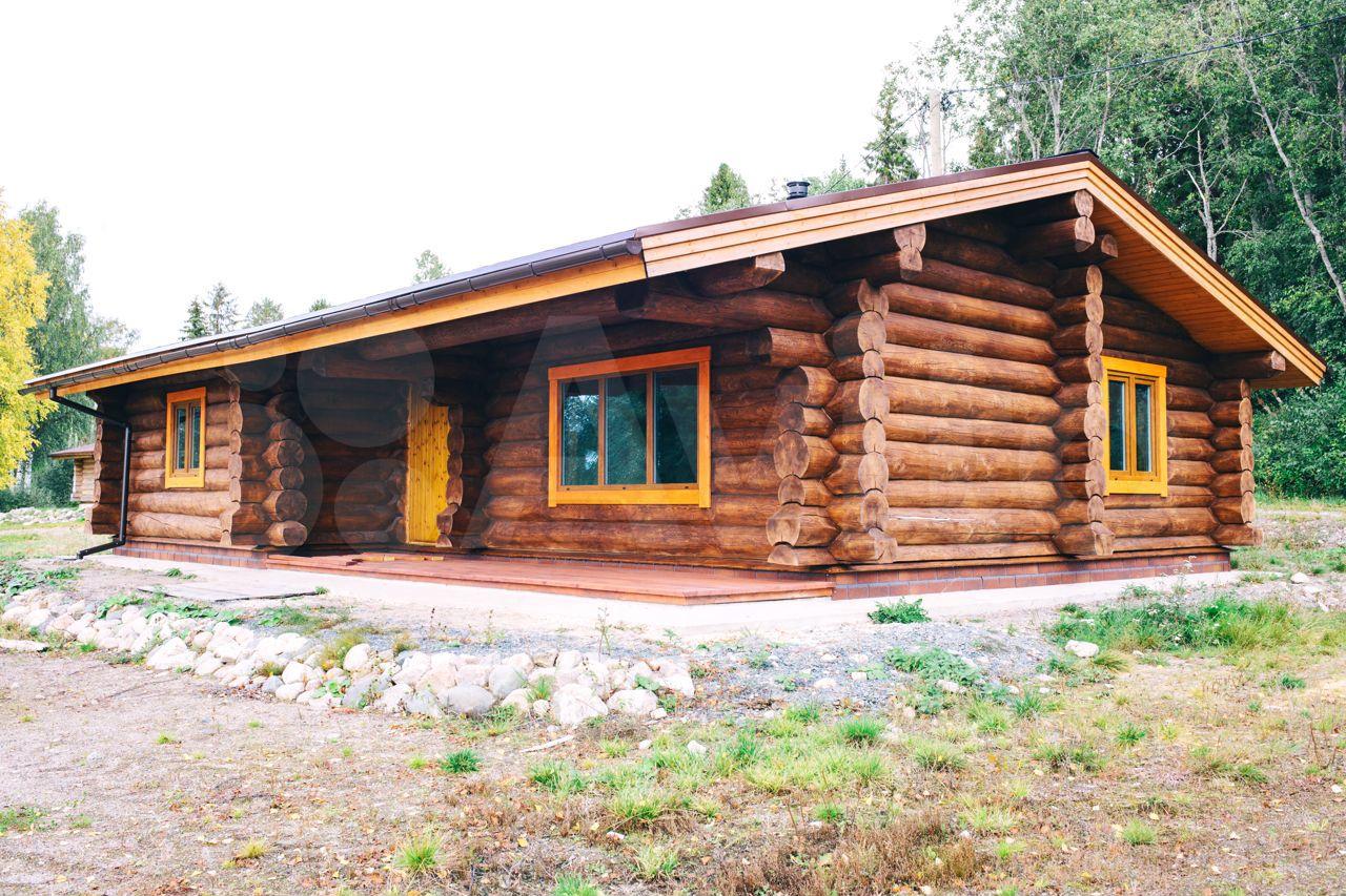 Дом 68 м² на участке 7.4 сот.  89095676073 купить 1