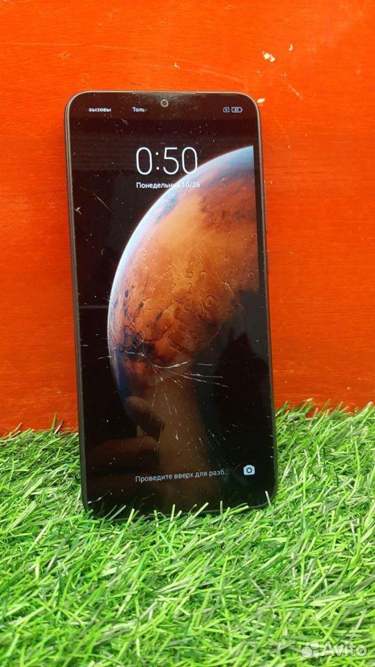 Смартфон Redmi 9A