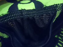 Хоккейные компрессионные шорты Under Armour, p. S