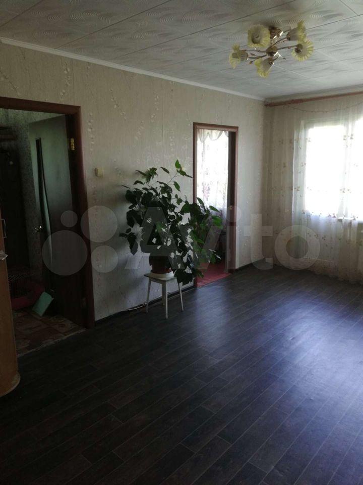 4-к квартира, 64 м², 2/5 эт.  89176411823 купить 8