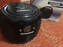 Продаю cd player hyundai h-1401