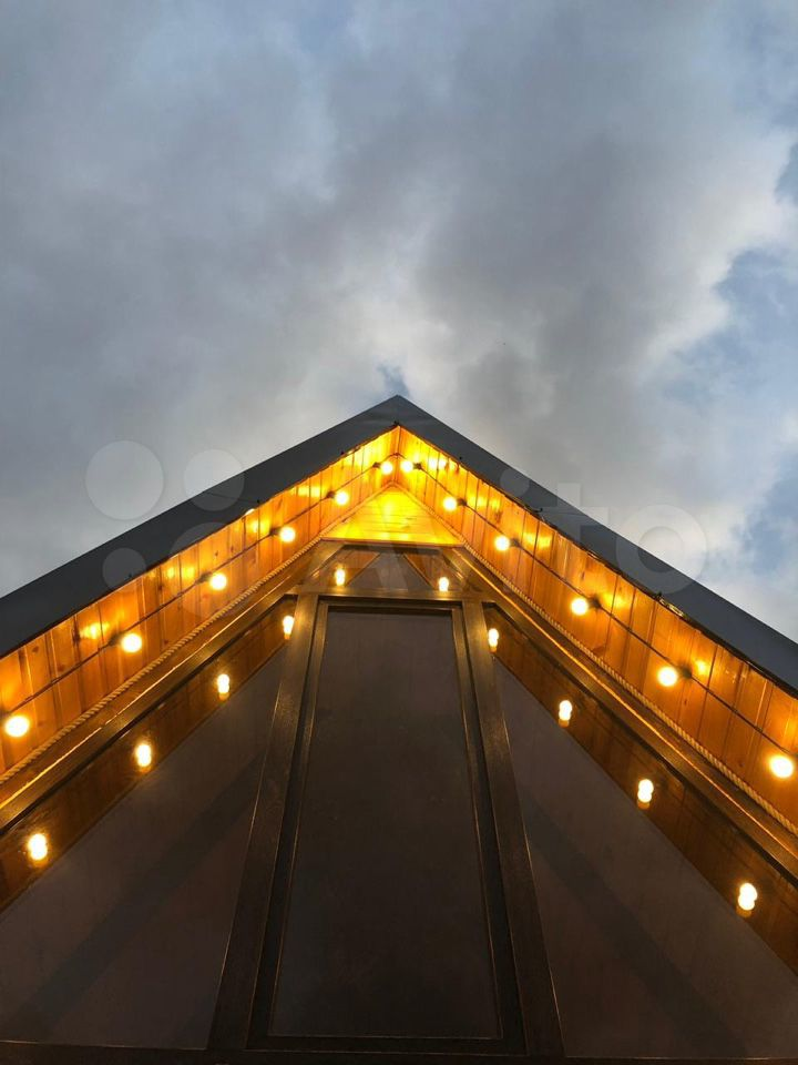 Дом 54 м² на участке 1 сот.  89287160990 купить 2