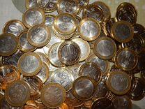 Юбилейные монеты РФ,новинки 2019г