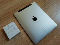 iPad 64Gb WiFi + Sim