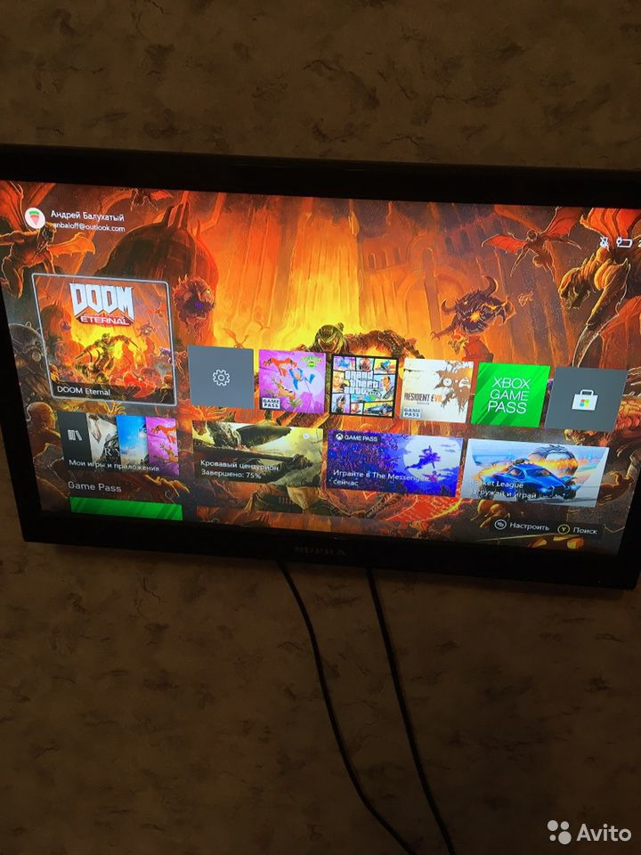 Xbox one  89033271381 купить 3