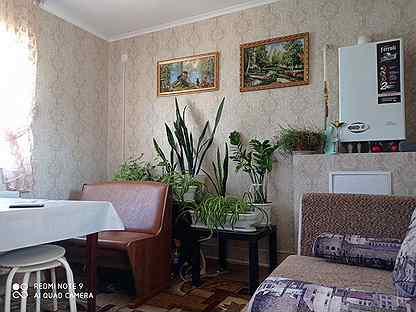 Дом 65,3 м² на участке 8 сот.