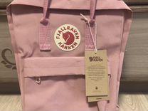 Новые рюкзаки Kanken