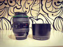 Canon EF 70-300mm f/4.5-5.6 DO IS USM Плюс рюкзак