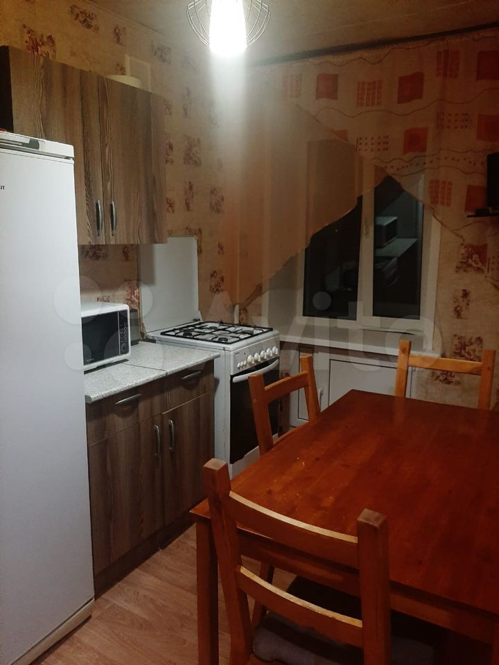 1-к квартира, 29 м², 4/10 эт.  89872207062 купить 9