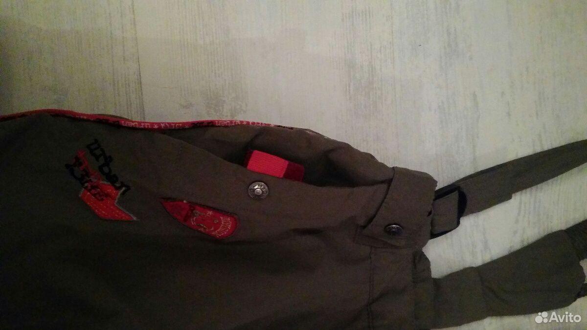 Новые детские брюки деми  89125416583 купить 3