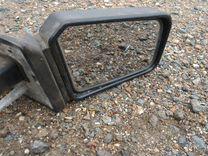 Зеркало заднего вида на ваз2114-2115