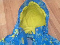Куртка ветровка+непромокаемые штаны тим — Детская одежда и обувь в Екатеринбурге