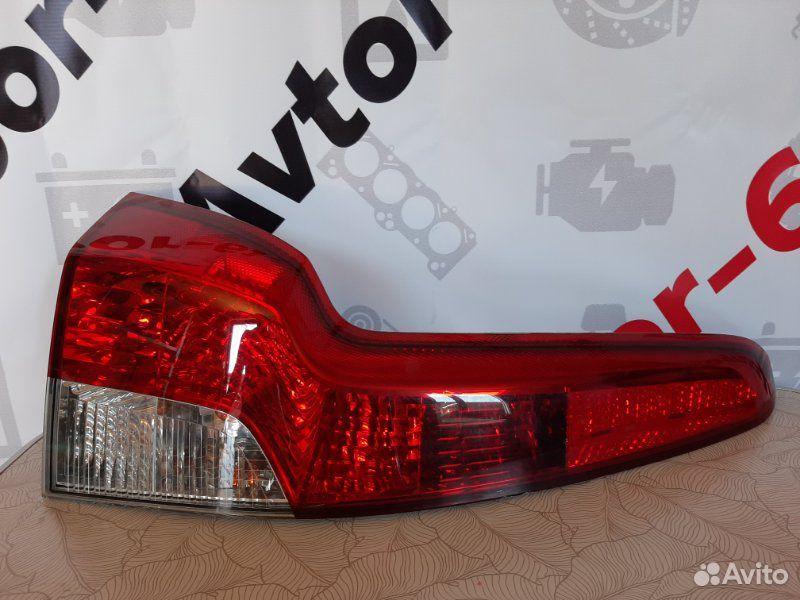 Фонарь задний левый Volvo V50 2007-2012  89381164302 купить 1