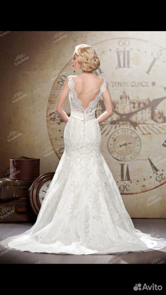 Свадебное платье  89042253010 купить 3
