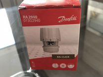 Термостатическая головка RA2940 Danfoss