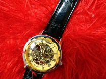 Мужские часы Skleaton