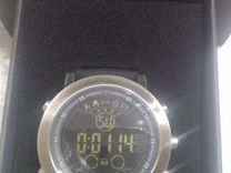 Спортивные часы lemfo (новые)