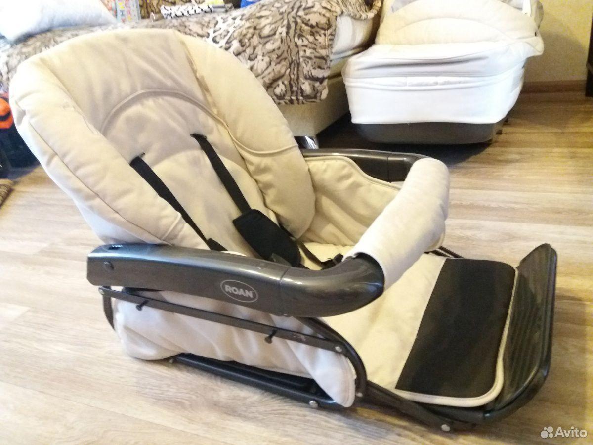 Детская коляска Roan  89200419194 купить 2