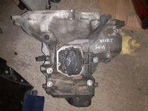 1.6-1.8 механическая коробка передач МКПП f17