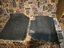 Продам коврики на Toyota Yaris 1999 — Запчасти и аксессуары в Нижнем Новгороде