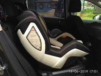 Автокресло Rant Luxury isofix(0-13кг) Premium Line