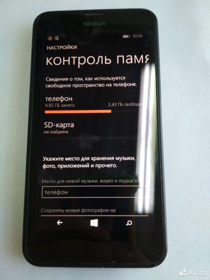 Nokia Lumia 630  89500986858 купить 4