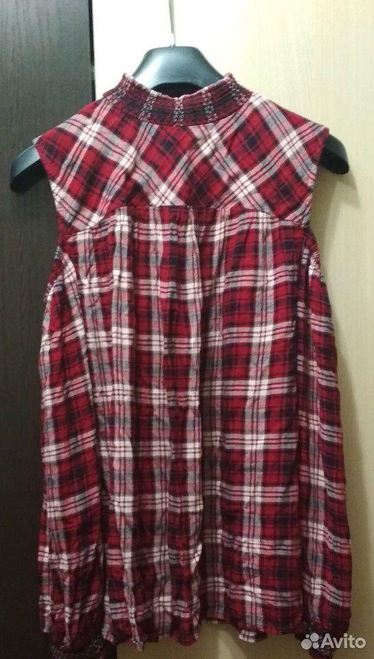 Блузка  89991558031 купить 1