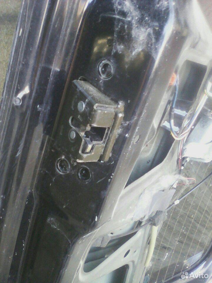Задняя дверь на Honda  89659740999 купить 2